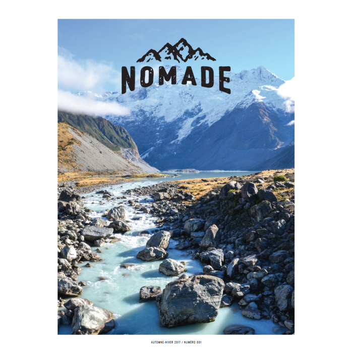 Magazines Nomade