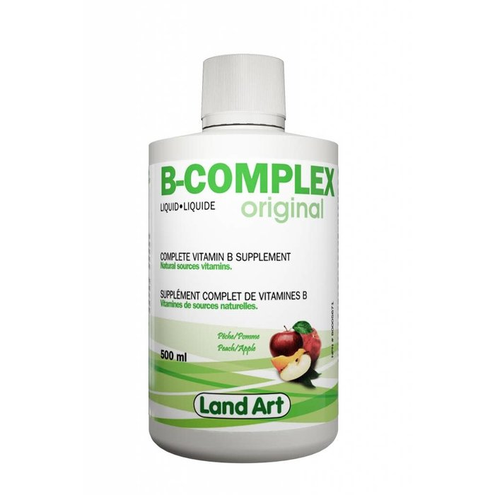 B complex liquide