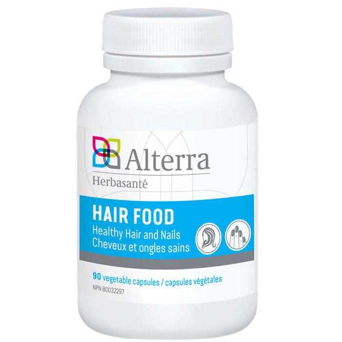 Hair Food 90 capsules
