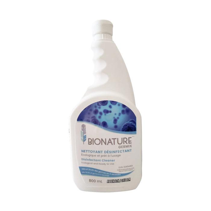 Nettoyant désinfectant Germix 800ml