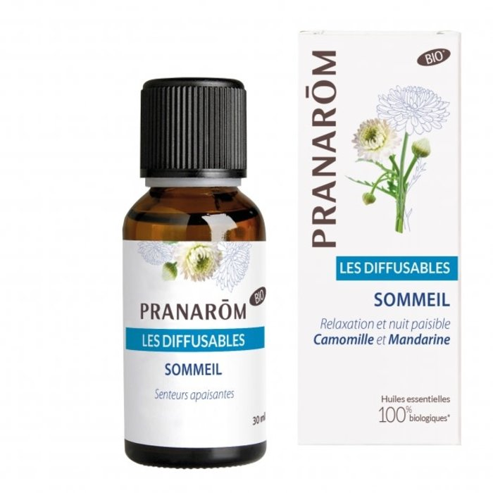 HE  Sommeil 30ml