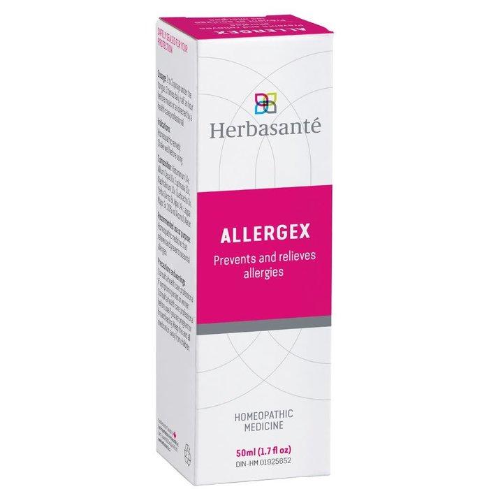 Allergex 50 ml (AL.201)