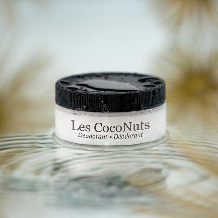 Deodorant 100% Coconut 81ml