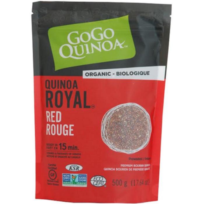 Quinoa rouge (royal) 500g