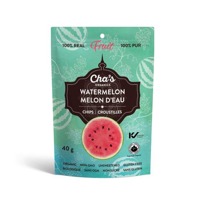 Croustille de melon d'eau 40g