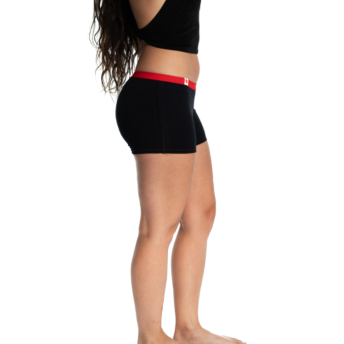 Culotte menstruelle - Boxy