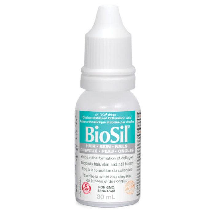 Silice Biosil