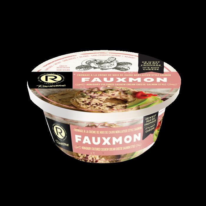 Fauxmon, tartinade de noix de cajou, 227g