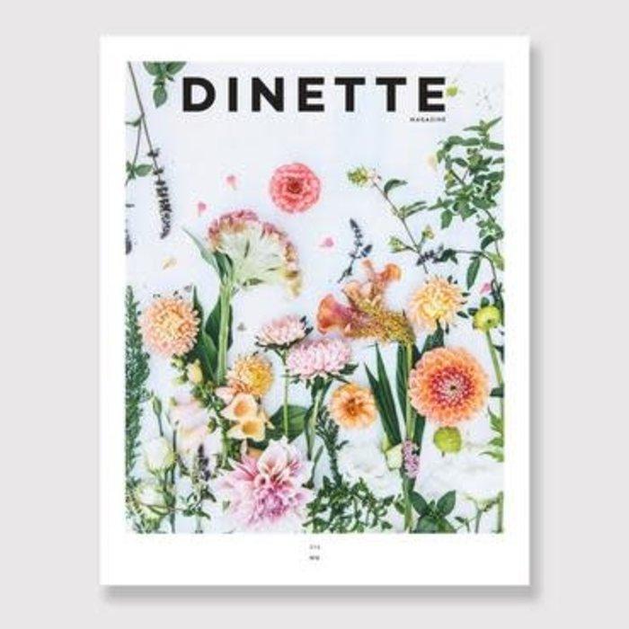 Dinette magazine