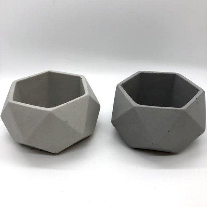 Pot Aventurine 5.5cm haut x 10.5cm large