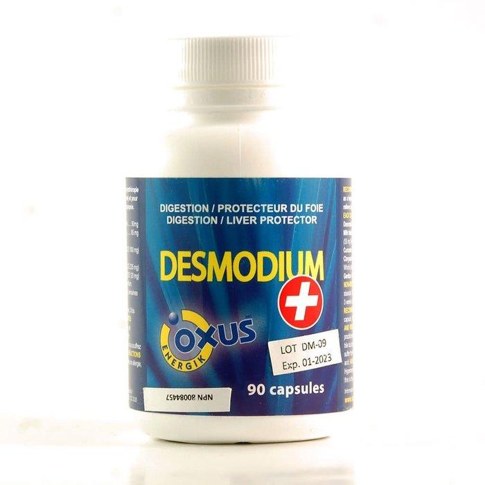 Desmodium, 90mg, 90 capsules