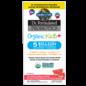 Probiotiques Organics Kids+ 5 milliards, 30 comprimés croquables