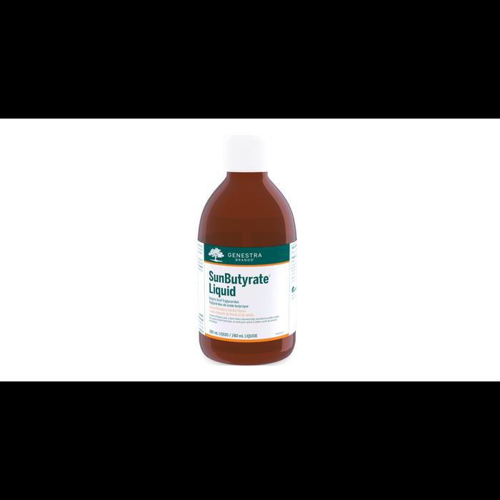 Sun Butyrate liquide 280ml