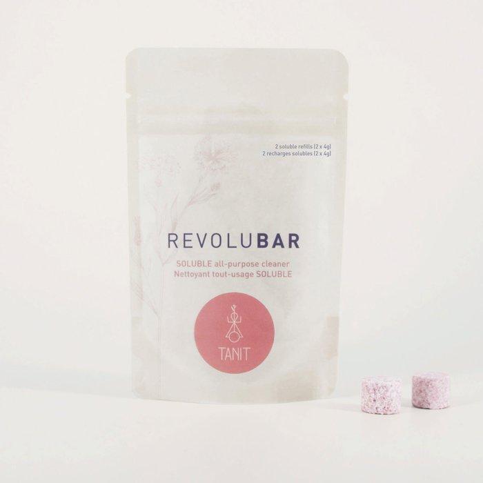 RevoluBar Nettoyant tout usage soluble (1 unité)