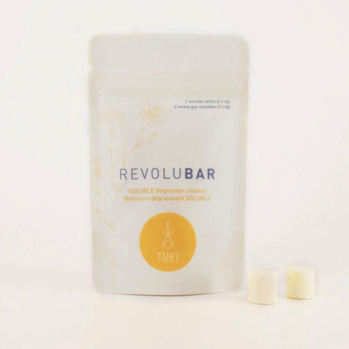RevoluBar Nettoyant degraissant soluble (1 unité)