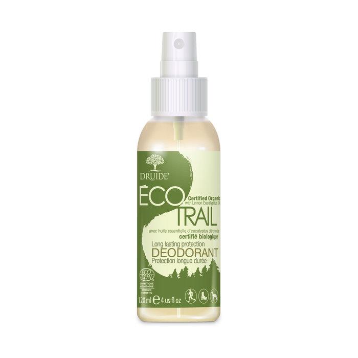 Deodorant Ecotrail 120ml