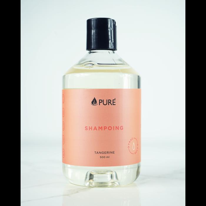 Shampooing hydratant Tangerine 500ml