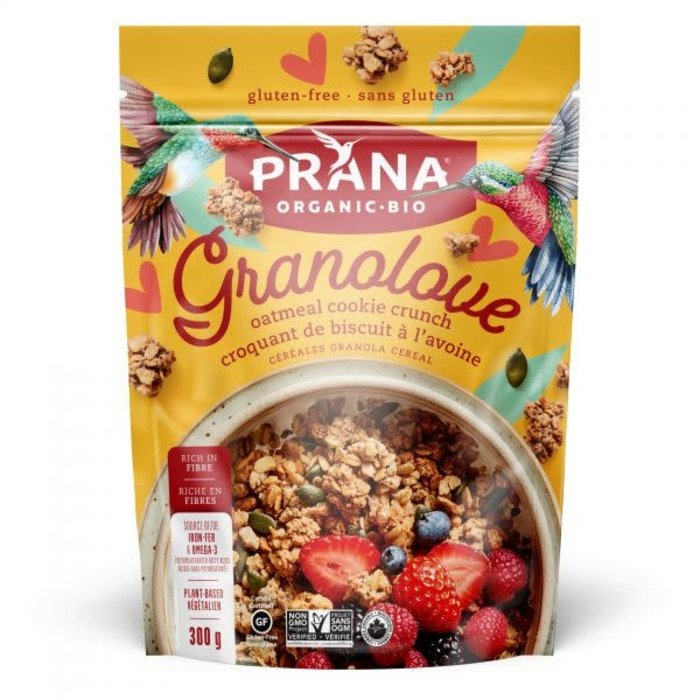 Cereale Granolove  croquant 300g