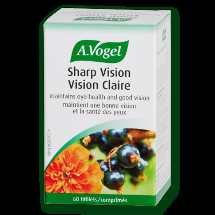 Vision claire 60 comprimés