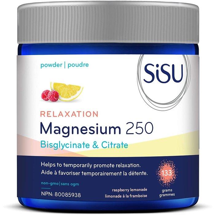 Magnesium 250, 250mg