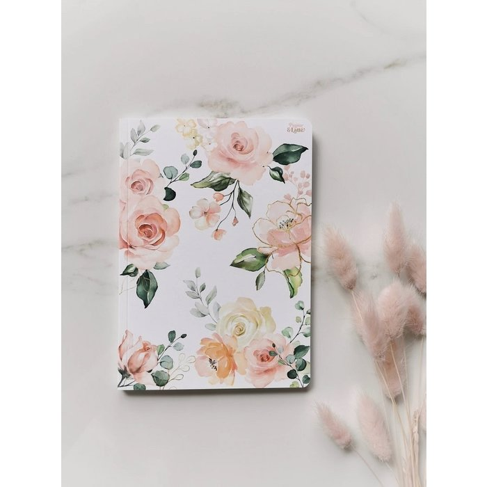 Cahier de notes petit format