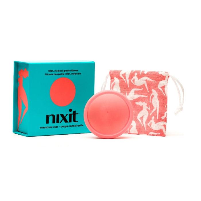 Coupe menstruelle en silicone