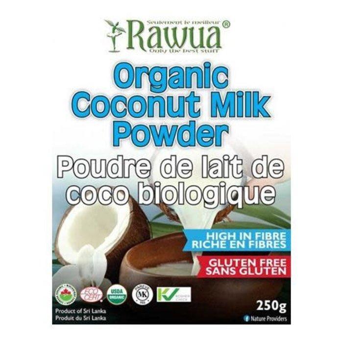 Poudre de lait de coco biologique 250g