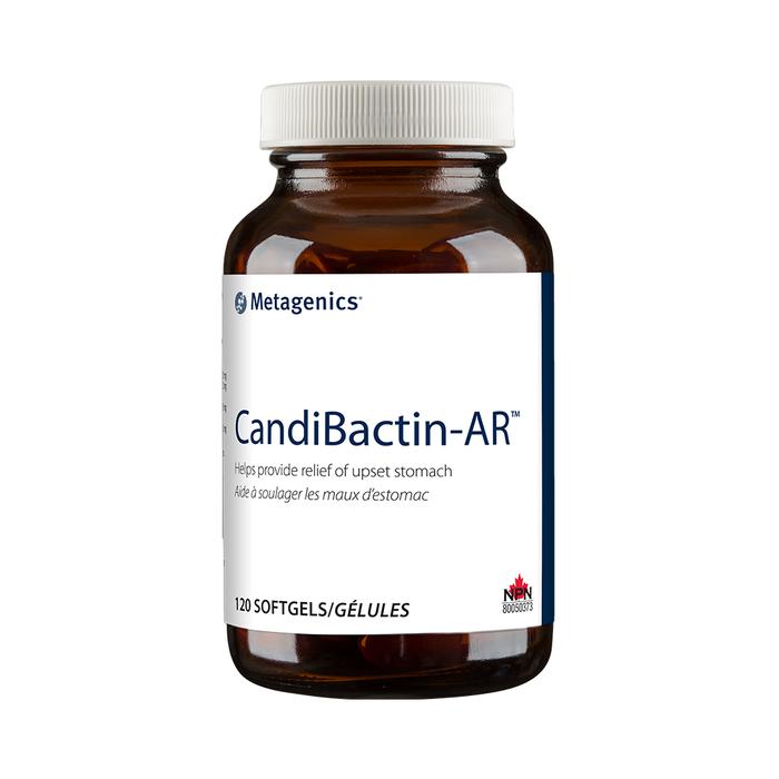 Candibactin AR