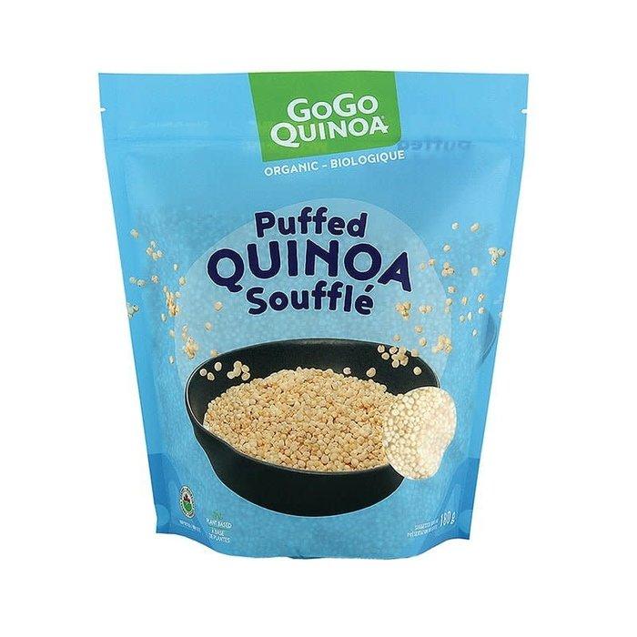 Quinoa souffle bio 180g