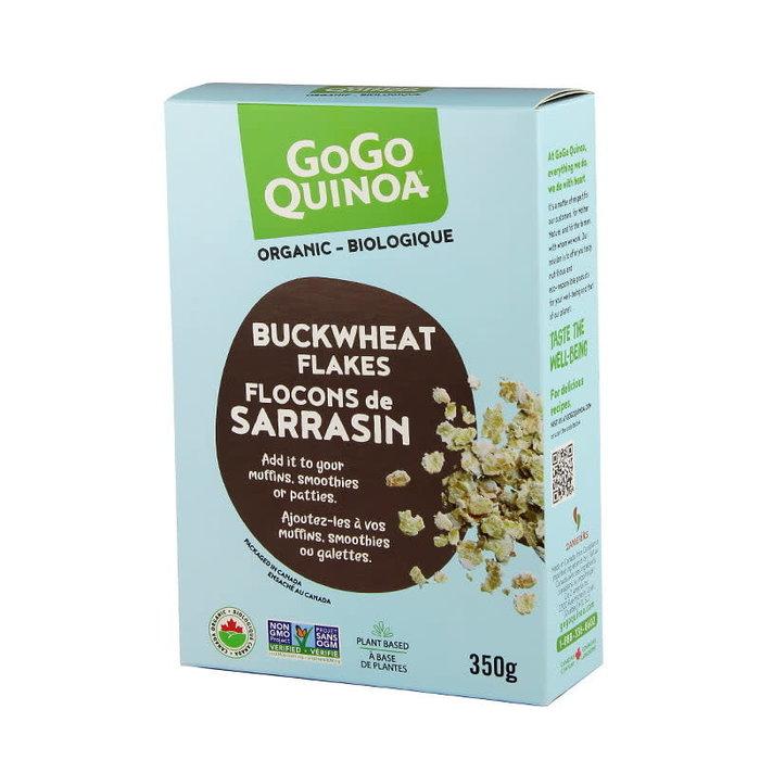 Flocons Sarrasin - Sans gluten 350g