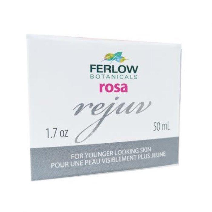Creme Rejuv Rosa 50ml