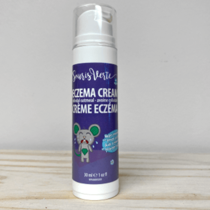 Creme Eczema 30ml