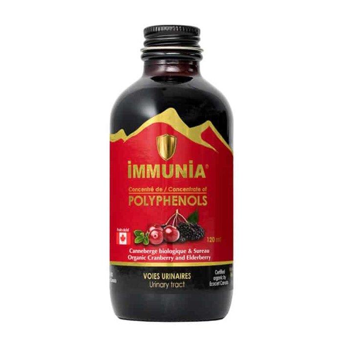 Immunia Santé urinaire 120ml