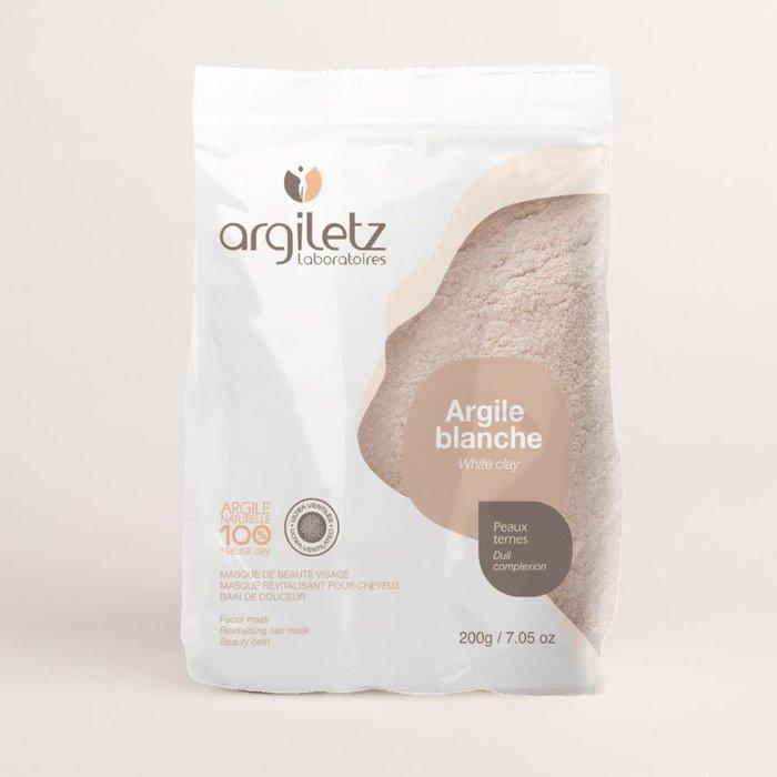 Argile blanche ultra ventilée poudre 200gr