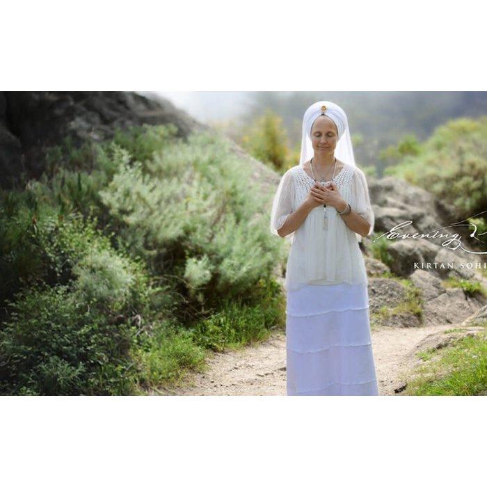 CD Evening Prayer Snatam Kaur