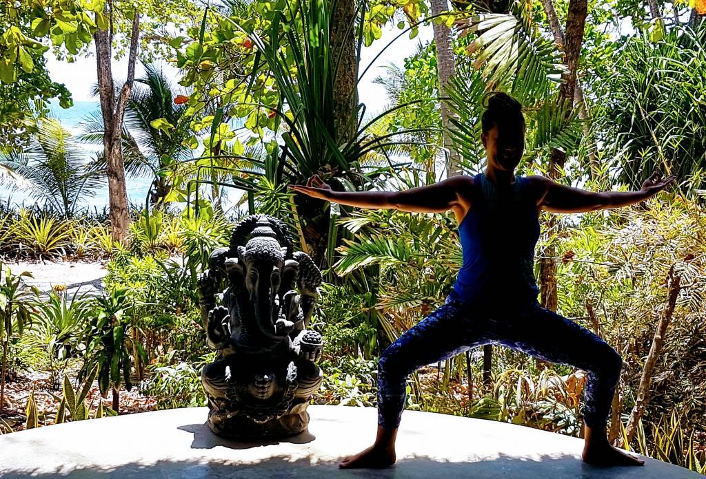 Du Yoga à volonté !