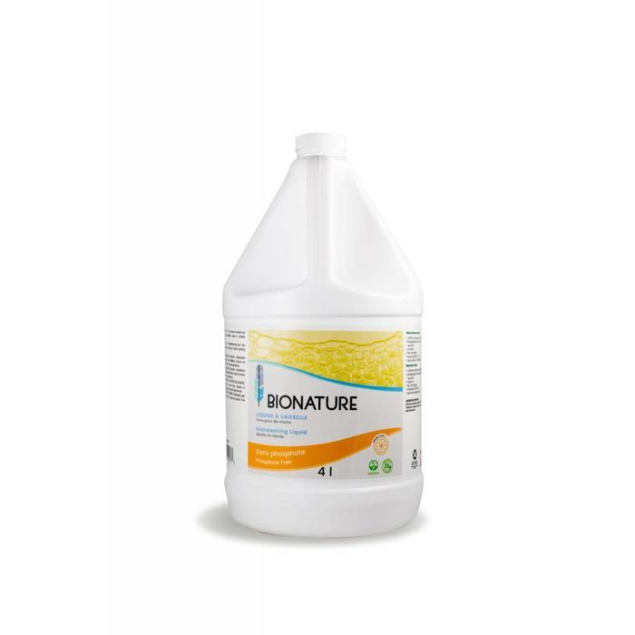 Liquide à vaisselle aux agrumes