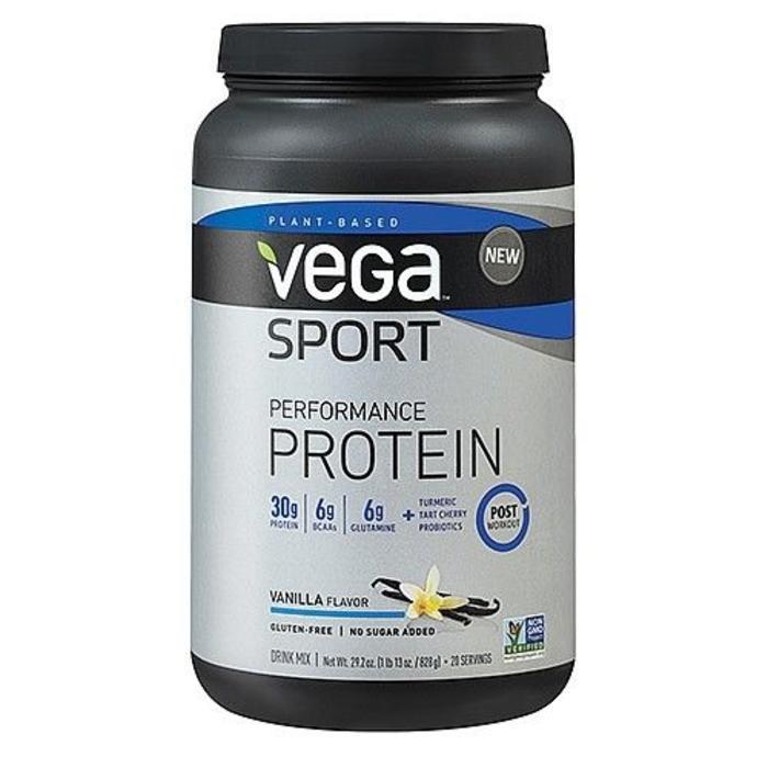 Protéines de performance