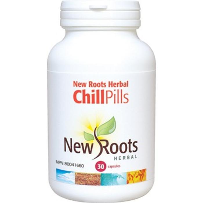 Chill pills - On se calme