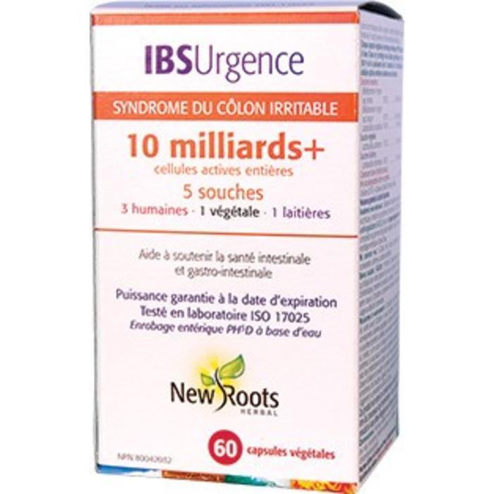 IBS Urgence 10 milliards