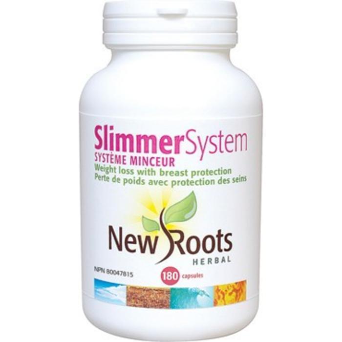 Slimmer System