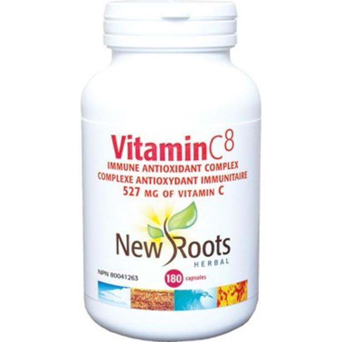 Vitamine C8