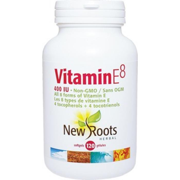 Vitamine E8