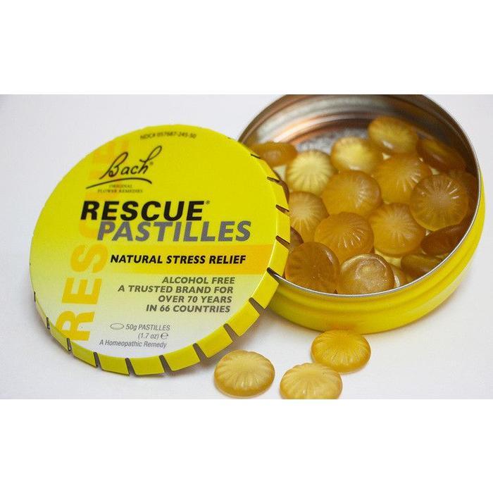 Pastilles Rescue
