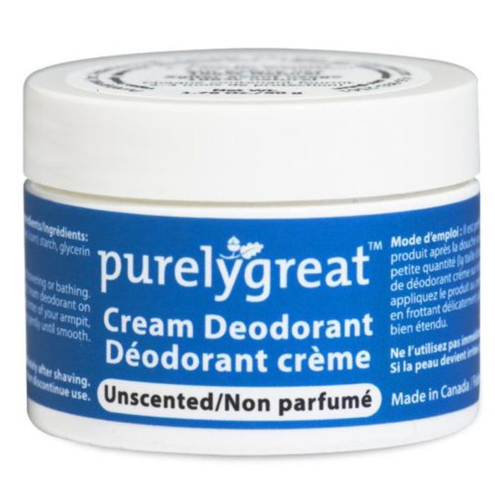Déodorant femme 50g