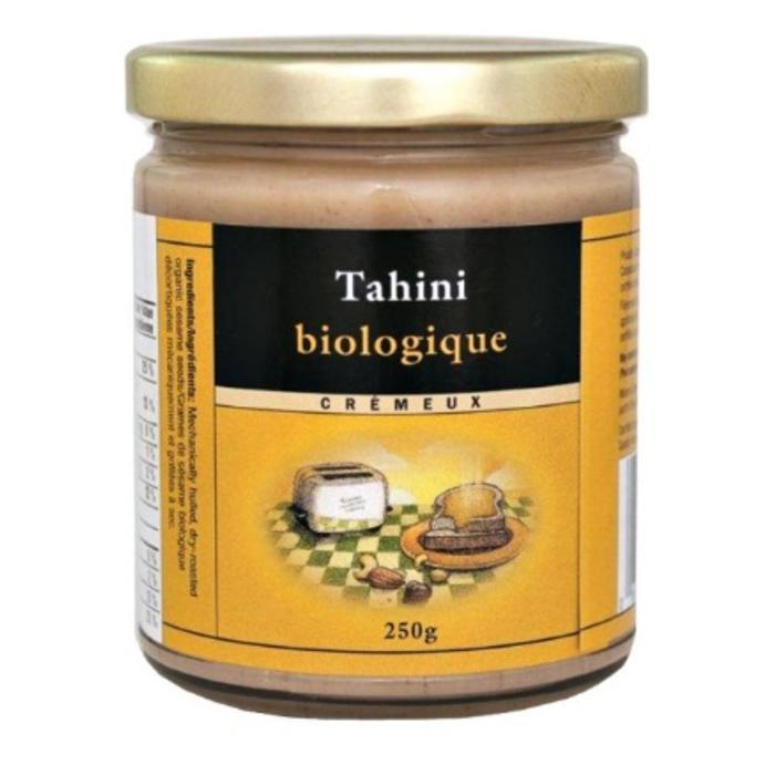 Tahini bio