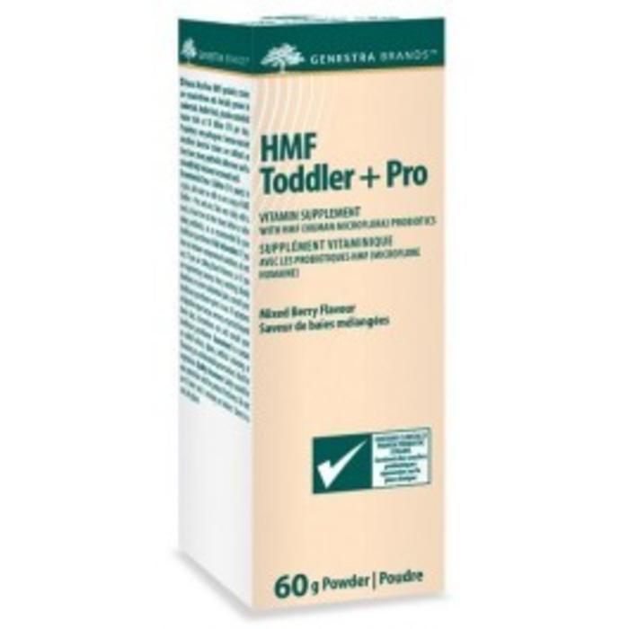 HMF Toddler + Pro