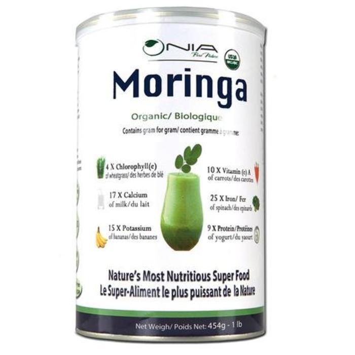Moringa 454g
