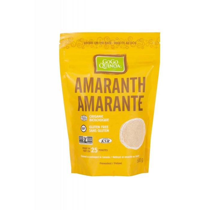 Amarante bio 500g