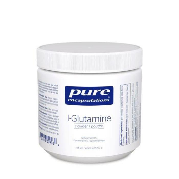 L-Glutamine poudre 227g